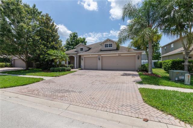 29832 Cedar Waxwing Drive, Wesley Chapel, FL 33545 (MLS #T3175168) :: Team Bohannon Keller Williams, Tampa Properties