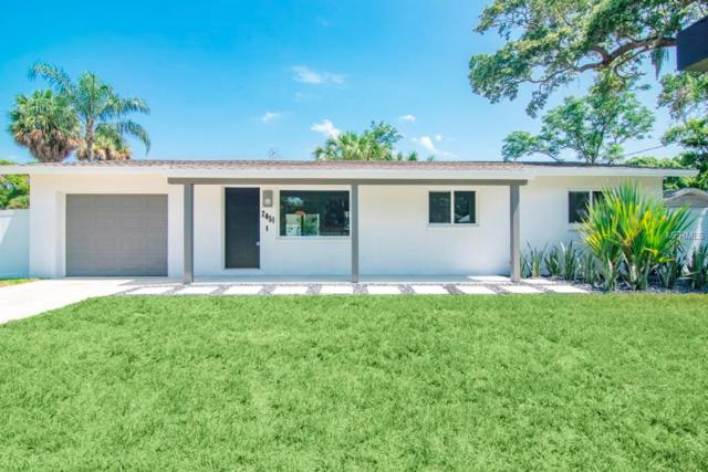 2451 2ND Avenue S, St Petersburg, FL 33712 (MLS #T3175186) :: The Duncan Duo Team