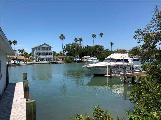 304 10TH Avenue, Indian Rocks Beach, FL 33785 (MLS #T3175187) :: Charles Rutenberg Realty