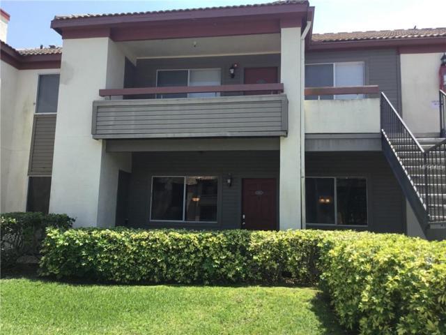 10265 Gandy Boulevard N #801, St Petersburg, FL 33702 (MLS #T3175188) :: Lockhart & Walseth Team, Realtors