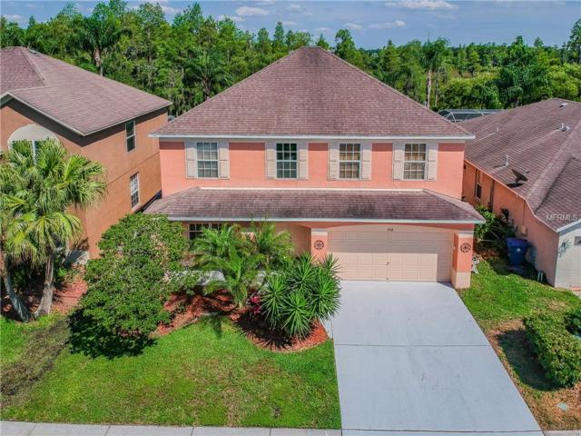 1712 Crossvine Court, Trinity, FL 34655 (MLS #T3175190) :: Lock & Key Realty