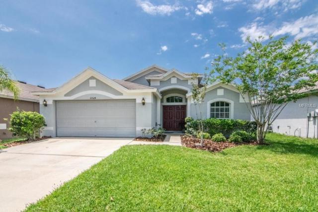31524 Wrencrest Drive, Wesley Chapel, FL 33543 (MLS #T3175201) :: Griffin Group