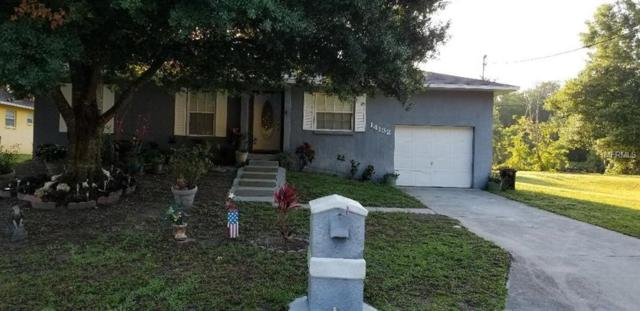 14132 Cochrane Street, Dade City, FL 33525 (MLS #T3175205) :: Team Bohannon Keller Williams, Tampa Properties