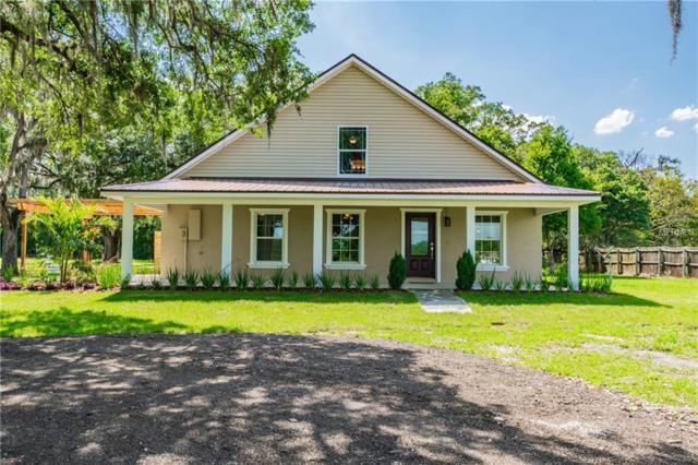 28735 Darby Road, Dade City, FL 33525 (MLS #T3175213) :: Team Bohannon Keller Williams, Tampa Properties