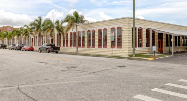 2001 E 2ND Avenue #11, Tampa, FL 33605 (MLS #T3175218) :: Team Bohannon Keller Williams, Tampa Properties