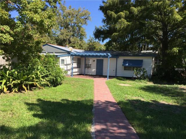 Address Not Published, Weeki Wachee, FL 34607 (MLS #T3175231) :: Cartwright Realty