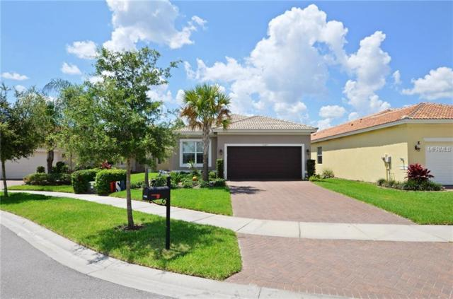 5105 Cobble Shores Way, Wimauma, FL 33598 (MLS #T3175253) :: Jeff Borham & Associates at Keller Williams Realty