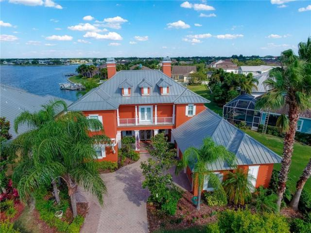 5305 Loon Nest Court, Apollo Beach, FL 33572 (MLS #T3175258) :: Lovitch Realty Group, LLC