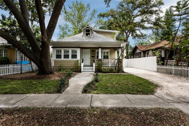 1061 19TH Avenue N, St Petersburg, FL 33704 (MLS #T3175265) :: The Duncan Duo Team