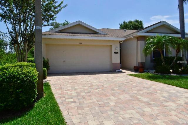 732 Mccallister Avenue, Sun City Center, FL 33573 (MLS #T3175269) :: Griffin Group