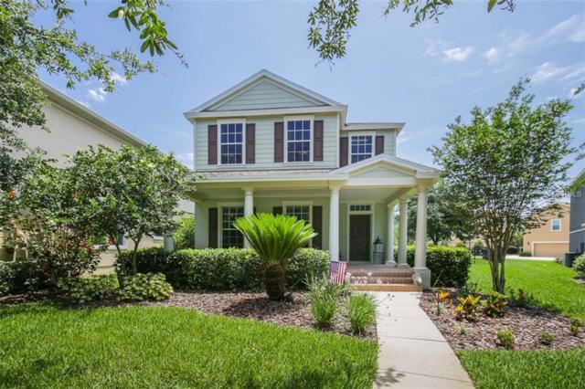 16114 Palmettorun Circle, Lithia, FL 33547 (MLS #T3175276) :: The Robertson Real Estate Group