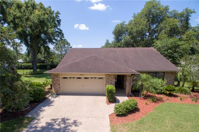 37110 Foxrun Place, Zephyrhills, FL 33542 (MLS #T3175290) :: The Duncan Duo Team