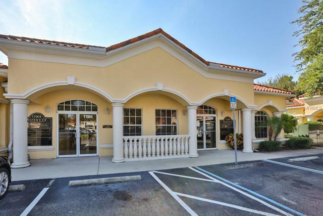11906 Boyette Road, Riverview, FL 33569 (MLS #T3175292) :: Jeff Borham & Associates at Keller Williams Realty