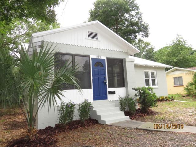 1409 Hilton Place, Tampa, FL 33604 (MLS #T3175299) :: Team Bohannon Keller Williams, Tampa Properties