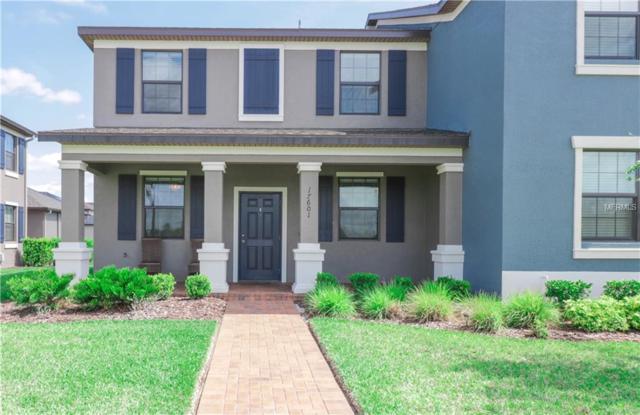 17601 Brighton Lake Road, Land O Lakes, FL 34638 (MLS #T3175303) :: Team Bohannon Keller Williams, Tampa Properties