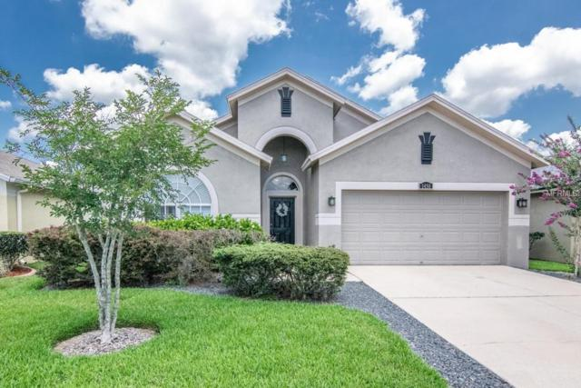 1450 Greely Court, Wesley Chapel, FL 33543 (MLS #T3175316) :: Griffin Group