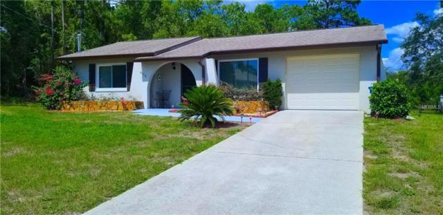 4416 Gondolier Road, Spring Hill, FL 34609 (MLS #T3175326) :: Team TLC | Mihara & Associates
