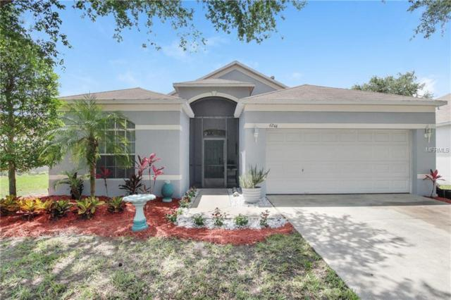 6746 Monarch Park Drive, Apollo Beach, FL 33572 (MLS #T3175335) :: Griffin Group