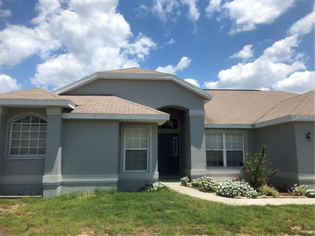1037 Summer Glen Drive, Winter Haven, FL 33880 (MLS #T3175359) :: Team Bohannon Keller Williams, Tampa Properties