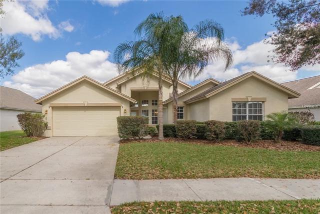 5426 Twin Creeks Drive, Valrico, FL 33596 (MLS #T3175366) :: Team Bohannon Keller Williams, Tampa Properties