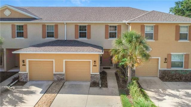 13937 Snapper Fin Lane, Tampa, FL 33637 (MLS #T3175383) :: The Duncan Duo Team