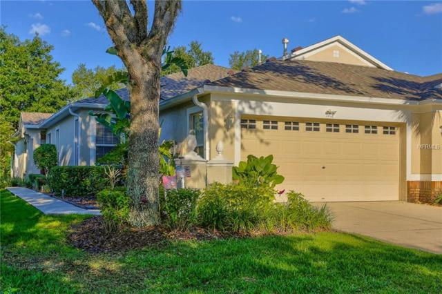 5912 Phoebenest Drive, Lithia, FL 33547 (MLS #T3175413) :: The Duncan Duo Team