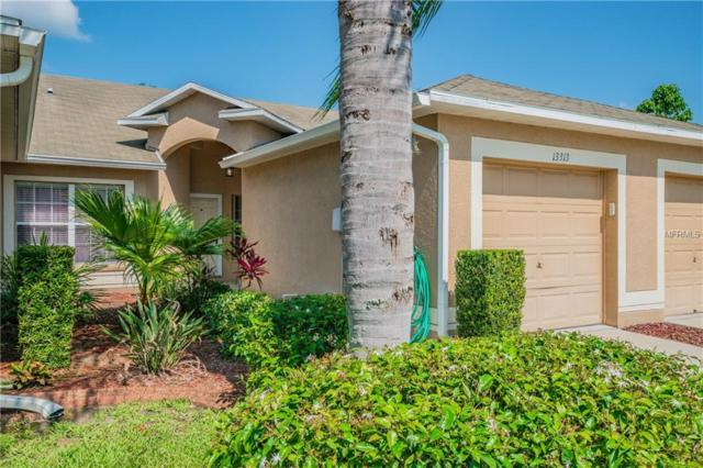 13313 Ashbark Court, Riverview, FL 33569 (MLS #T3175416) :: Griffin Group