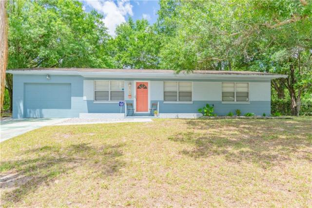 8702 Ednam Place, Tampa, FL 33604 (MLS #T3175425) :: Team Bohannon Keller Williams, Tampa Properties