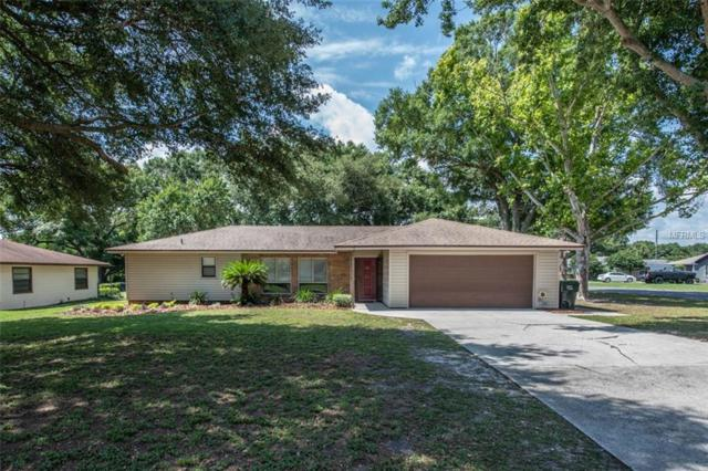 4914 Liberty Lane, Lakeland, FL 33813 (MLS #T3175433) :: The Duncan Duo Team
