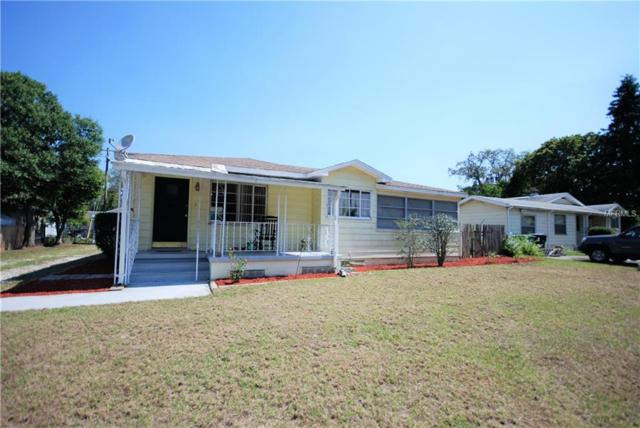 511 W Bird Street, Tampa, FL 33604 (MLS #T3175434) :: Medway Realty
