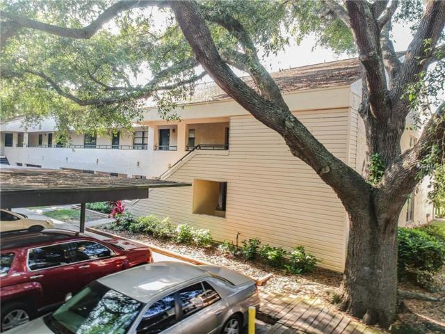 4919 Puritan Circle #125, Tampa, FL 33617 (MLS #T3175436) :: The Duncan Duo Team