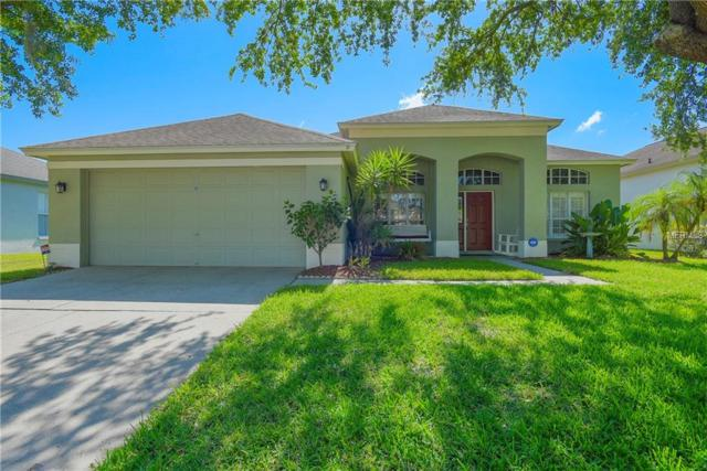 2018 Bell Ranch Street, Brandon, FL 33511 (MLS #T3175438) :: Burwell Real Estate