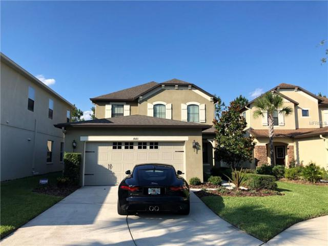 7881 Tuscany Woods Drive, Tampa, FL 33647 (MLS #T3175441) :: Delgado Home Team at Keller Williams