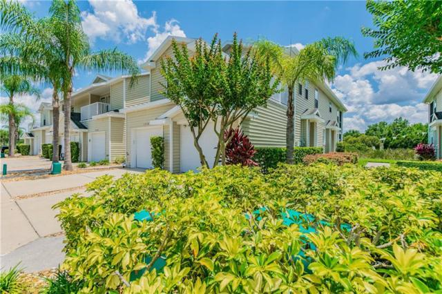 1936 Hammocks Avenue #808, Lutz, FL 33549 (MLS #T3175451) :: The Duncan Duo Team