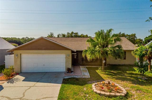 16123 Pebblebrook Drive, Tampa, FL 33624 (MLS #T3175452) :: Team Bohannon Keller Williams, Tampa Properties
