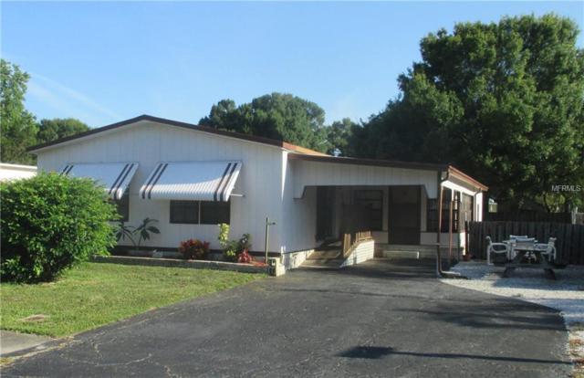 6037 140TH Terrace N, Clearwater, FL 33760 (MLS #T3175458) :: Paolini Properties Group