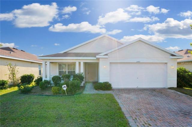 11423 Mountain Bay Drive, Riverview, FL 33569 (MLS #T3175495) :: Team Bohannon Keller Williams, Tampa Properties