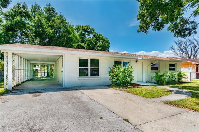 4510 Dreisler Street, Tampa, FL 33634 (MLS #T3175507) :: Jeff Borham & Associates at Keller Williams Realty