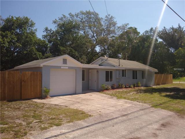1410 E Humphrey Street, Tampa, FL 33604 (MLS #T3175518) :: Team Bohannon Keller Williams, Tampa Properties