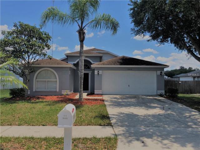 10618 Deepbrook Drive, Riverview, FL 33569 (MLS #T3175530) :: Griffin Group