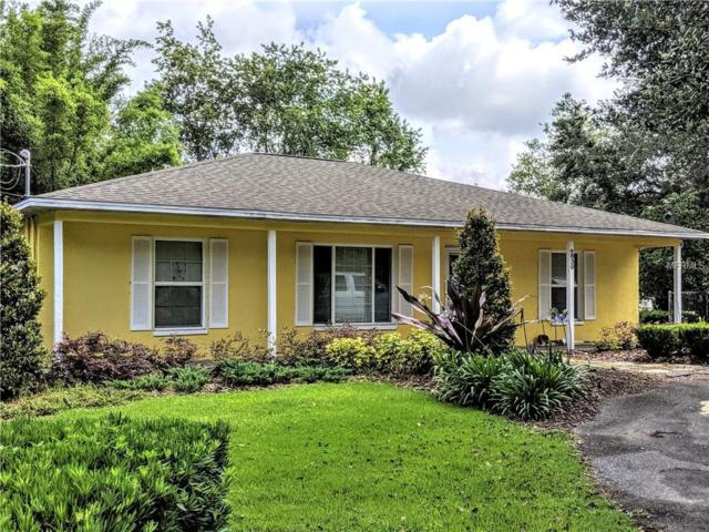 9830 Yawn Road, Dade City, FL 33525 (MLS #T3175534) :: Griffin Group