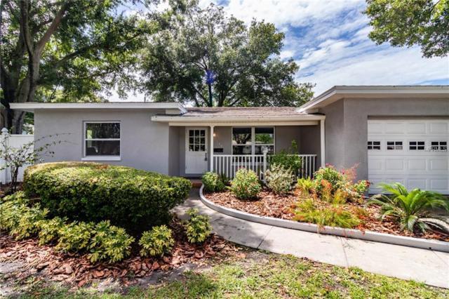 2000 76TH Street N, St Petersburg, FL 33710 (MLS #T3175541) :: Team Bohannon Keller Williams, Tampa Properties