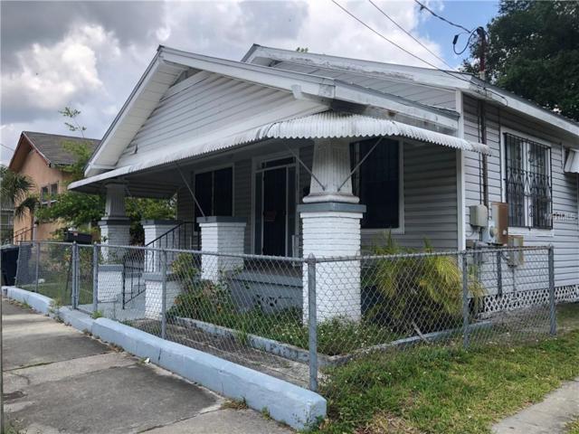 3105 N 16TH Street, Tampa, FL 33605 (MLS #T3175542) :: The Duncan Duo Team