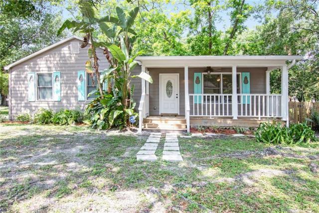 710 E Patterson Street, Tampa, FL 33604 (MLS #T3175547) :: Bustamante Real Estate