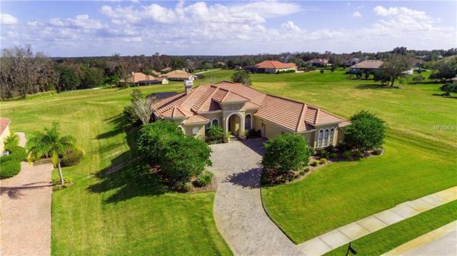 13430 Carnoustie Circle, Dade City, FL 33525 (MLS #T3175554) :: Team Bohannon Keller Williams, Tampa Properties