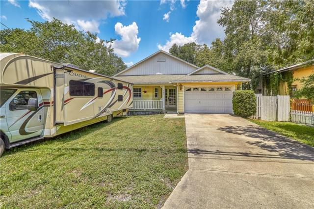 706 W Herring Street, Plant City, FL 33563 (MLS #T3175561) :: Burwell Real Estate