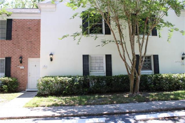 13707 Juniper Blossom Drive I, Tampa, FL 33618 (MLS #T3175580) :: Team TLC | Mihara & Associates