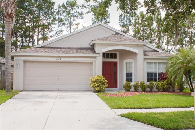 4505 Beaumaris Drive, Land O Lakes, FL 34638 (MLS #T3175594) :: Team TLC | Mihara & Associates