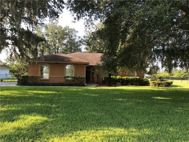 31944 Glenhollow Road, Wesley Chapel, FL 33543 (MLS #T3175604) :: Delgado Home Team at Keller Williams