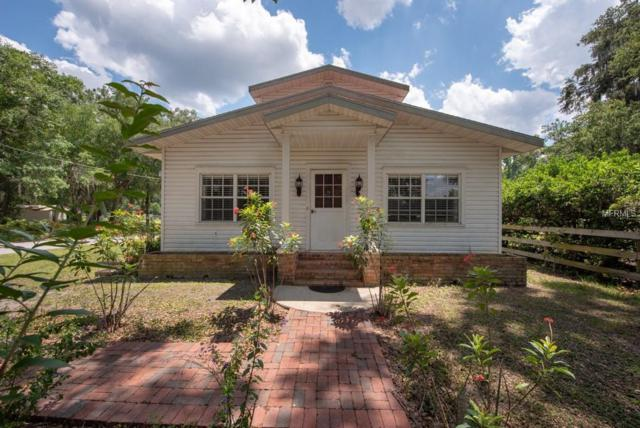 971 Haggard Road, Plant City, FL 33566 (MLS #T3175606) :: Jeff Borham & Associates at Keller Williams Realty